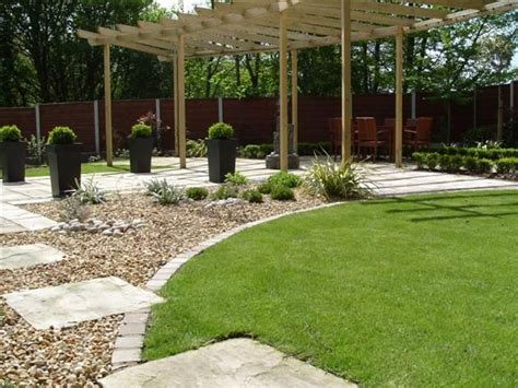 garden design ideas low maintenance search