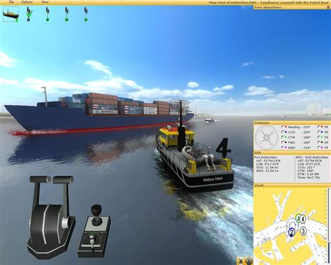Titanic Boat Game by Ship Simulator 2006 Screenshots For Windows Mobygames
