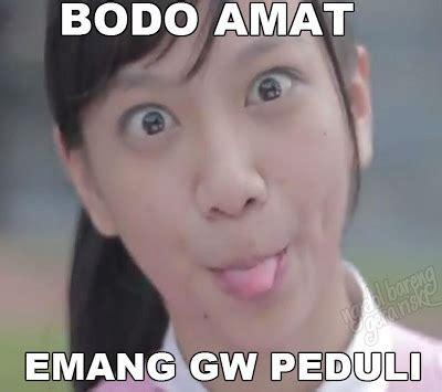 Bahan Meme - komik meme curan indonesia bahan komentar meme 48