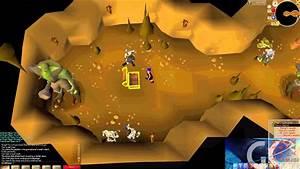 RuneScape - 200... Waterfall Quest