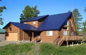 Homes with Cedar Siding