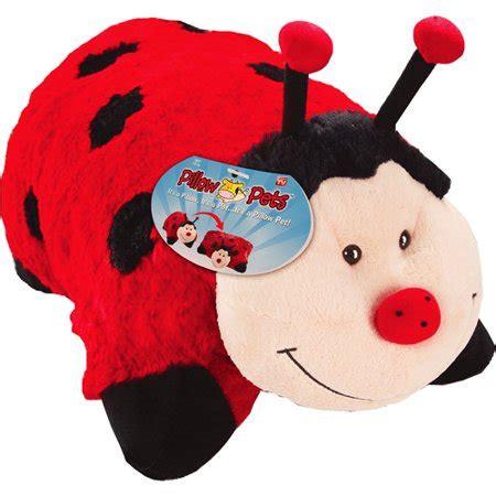 pillow pets wee as seen on tv pillow pet wee bug walmart