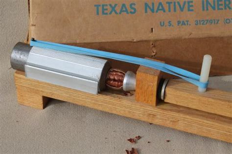 vintage texas native inertia nutcracker  woriginal