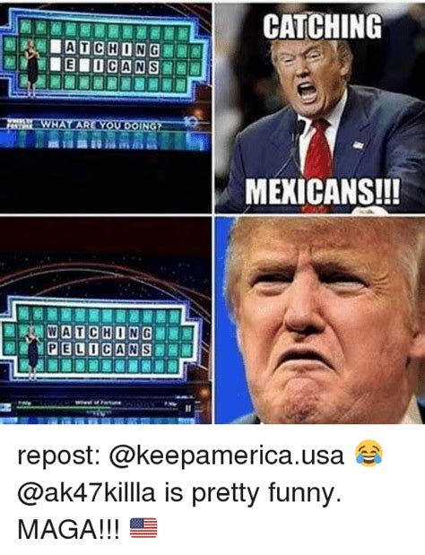 Atc Memes - atc hong anha are you dong catching mexicans repost is pretty funny maga meme on sizzle