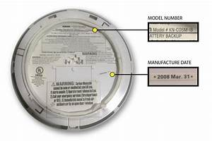 Manual For Kidde 21027326 Smoke Alarm