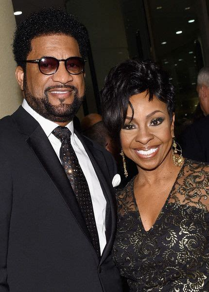 William McDowell and Gladys Knight
