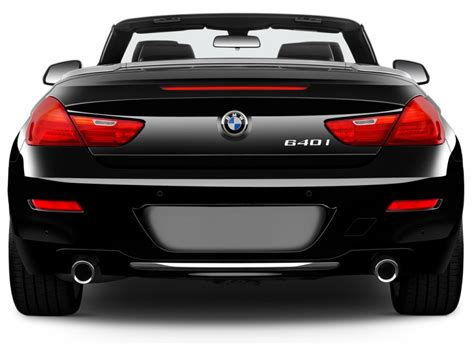 image  bmw  series  door convertible  rwd rear