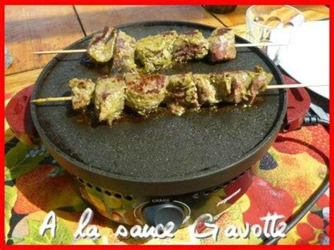 cuisine et santé recettes de brochettes et barbecue 7