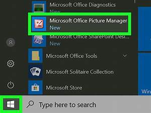 How To Download And Install Microsoft Picture Manager