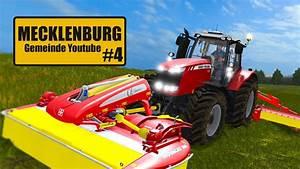 Wiesen Mähen Zeitpunkt : ls 17 hof mecklenburg 4 wiesen m hen landwirtschafts ~ A.2002-acura-tl-radio.info Haus und Dekorationen