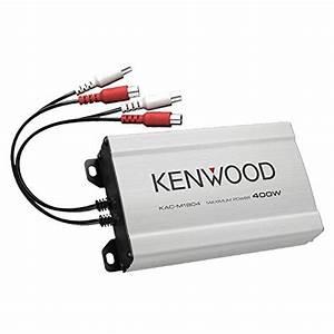 Wiring Diagram Kenwood Kmr