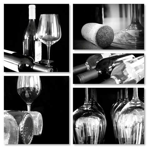 wine fine art photography set    prints