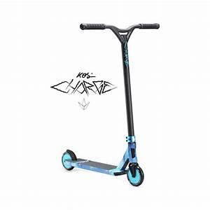 Blunt KOS Charge Stunt Scooter, Galaxy - Rampworx Shop