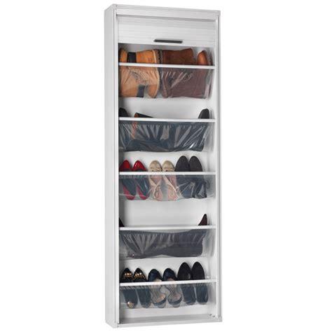 armoire rideau bureau meuble chaussure en resine