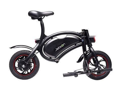Jetson Electric Bike Review - Jetson E bike Secrets ...
