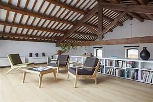 Una Casa Tra Storia E Modernit U00e0 In Spagna
