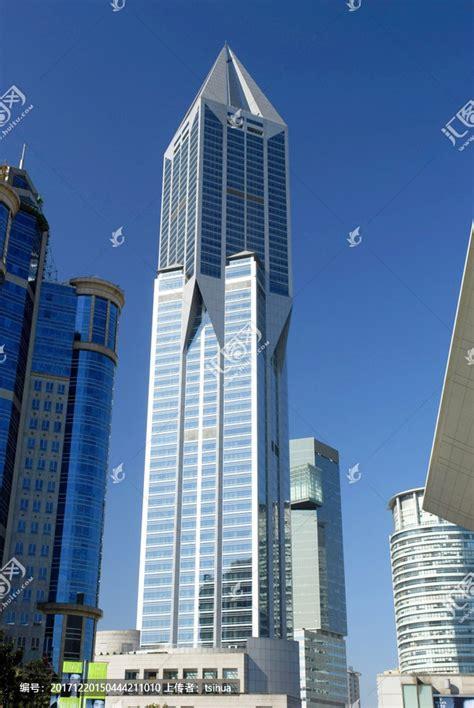 上海高楼大厦 上海明天广场_正版商业图片_昵图网nipic.com