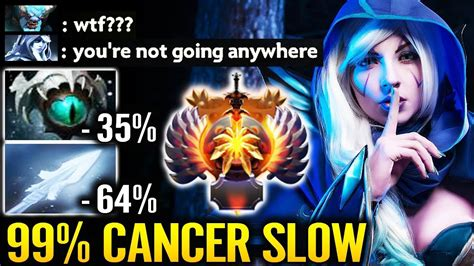 drow ranger solo kill best 2019 build 99 cancer slow dota 2 most fun 7 20 gameplay youtube