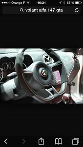 Avis Alfa Romeo 147 : avis sur volant gta alfa romeo 147 et 156 gta forum alfa romeo online ~ Gottalentnigeria.com Avis de Voitures