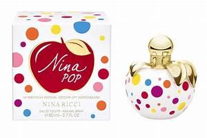 Nina Pop Nina Ricci perfume