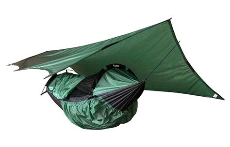 Enclosed Hammock by 6 Hammock Tents You Should About For Your Next