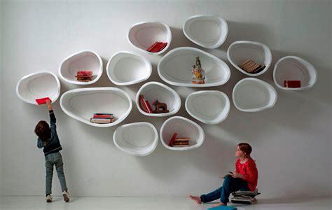 Mensole Strane by 50 Mensole Molto Particolari E Dal Design Originale