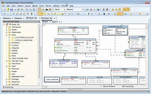 Toad Data Modeler 5 2