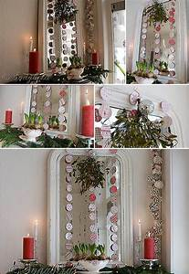 Pinterest Decoration : homemade christmas decorations ~ Melissatoandfro.com Idées de Décoration