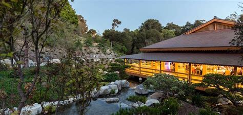 japanese friendship garden in balboa park