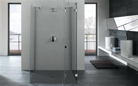 dusche mit pendeltür und seitenwand dusche ebenerdig bis 252 berkopf sch 214 ner wohnen