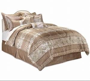 King Size Bettdecke : highgate manor serengeti 10 piece comforter set bedding queen king size new ebay ~ Indierocktalk.com Haus und Dekorationen
