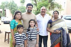 Picture 1212754 | Aarthi Mohan, Arun Vijay, Vijayakumar ...