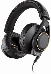 Plantronics And Dolby To Release RIG Gaming Headsets For