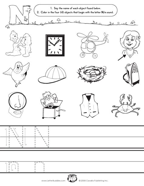 sound phonics worksheet phonic