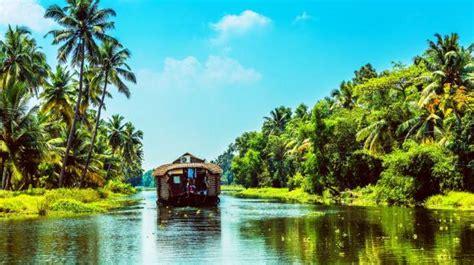 7 reasons to travel to Kerala this summer   GulfNews.com