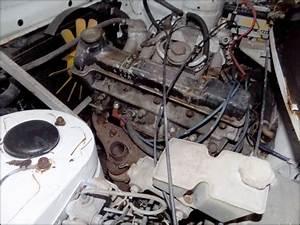 1980 Triumph Tr7 For Restoration Parts Or Vintage Racer
