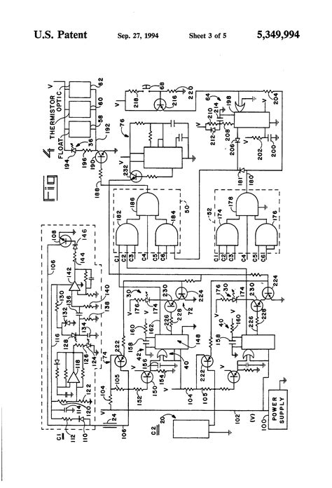 Patent US5349994 - Control system for filling tanks with