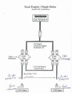 Smartcraft Wiring Diagram 200 Mercury 2014