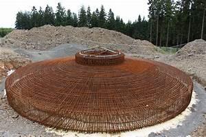 Fundament Und Bodenplatte : file windpark sohl fundament jpg wikimedia commons ~ Whattoseeinmadrid.com Haus und Dekorationen