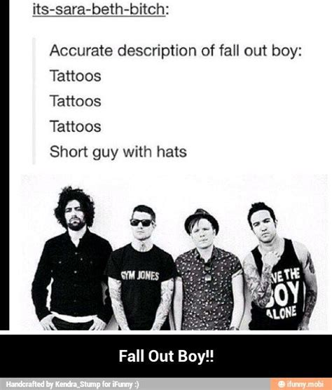 Fall Out Boy Memes - 515 best fall out boy memes images on pinterest emo bands bands and music bands