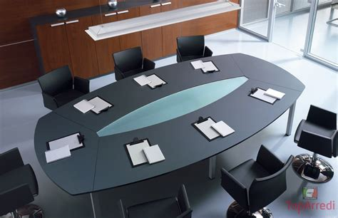 tavoli da riunione per ufficio tavolo riunioni alvin