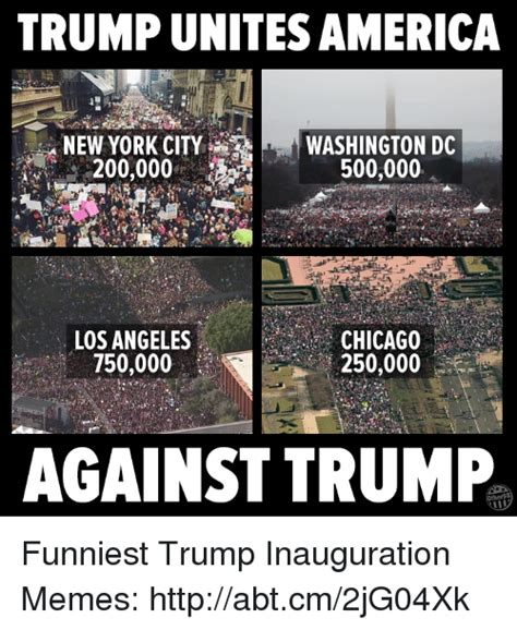 Trump Inauguration Memes - 25 best memes about trump inauguration trump inauguration memes