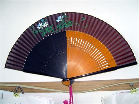 hand fan in spanish 162 best images about fans on pinterest spanish ceiling