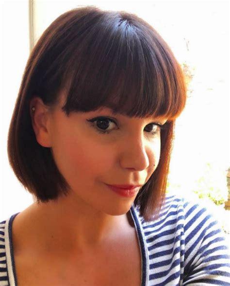 jessica actress hollyoaks hollyoaks actress jessica fox undergoes hair