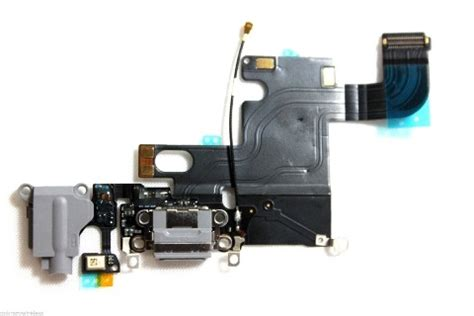 iphone   charging audio port flex cable tes limited