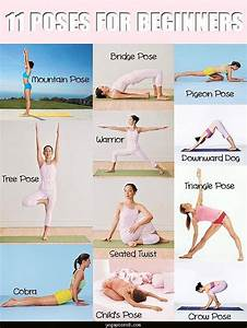 Easy Yoga Workout Beginners