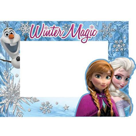 Disney Artwork For Sale by Your Wdw Store Disney Paper Picture Frames Frozen Trio