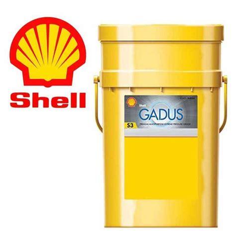 Shell Gadus S3 V220C 2 Drum 180 kg. best price