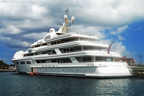 The Most Luxurious And Expensive Yachts Ever Build On