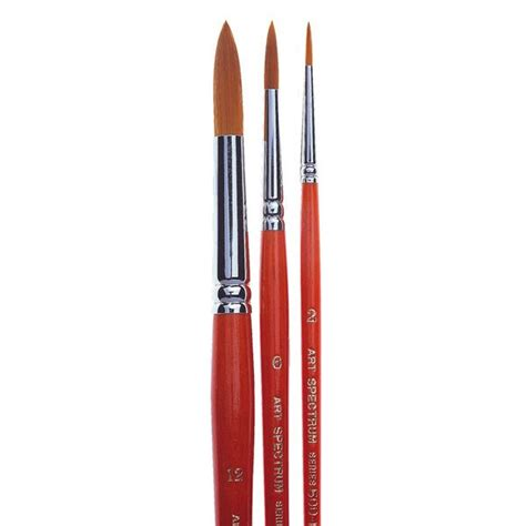 series   golden sable brush cavalier art supplies